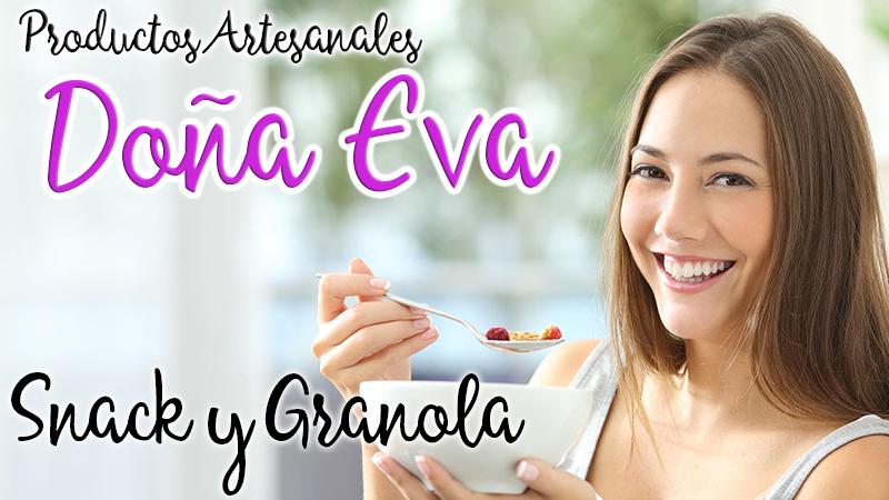 publicidad_doña eva_Snack y granola
