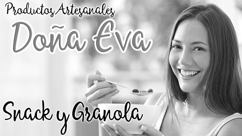 publicidad_doña eva_Snack y granola_byn